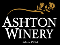 Ashton Winery Logo